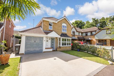 4 bedroom detached house for sale - Old School Field, Chelmsford