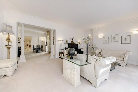 3 bedroom apartment for sale - Westbourne Terrace, London, W2