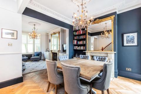 4 bedroom house for sale - Eyot Gardens, Hammersmith, W6