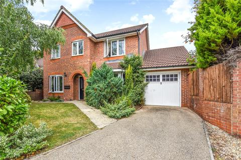 4 bedroom detached house for sale - Florence Way, Alton, Hampshire