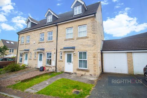 3 bedroom townhouse for sale - Digley Avenue, Westwood Park, Bradford