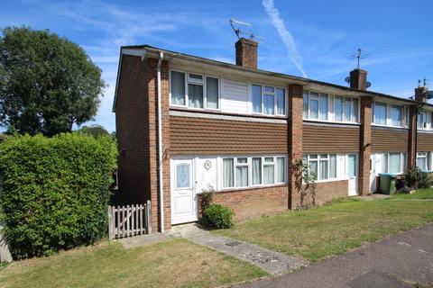 3 bedroom end of terrace house for sale - Homewood, Findon Village, Worthing BN14 0XA