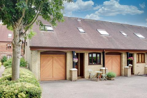 2 bedroom barn conversion for sale - Rampley Lane, Little Paxton, St. Neots