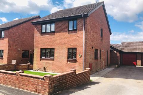 3 bedroom detached house for sale - Waterlooville, Hampshire