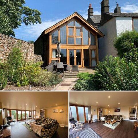 3 bedroom barn conversion for sale - Clifton, Penrith
