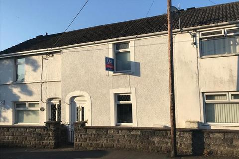 2 bedroom terraced house for sale - Quarr Road, Clydach, Swansea, City And County of Swansea.