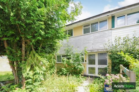 3 bedroom end of terrace house for sale - Moss Hall Grove, North Finchley, N12
