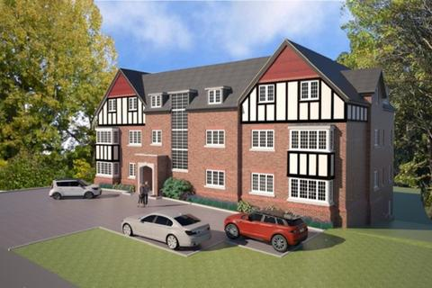 2 bedroom apartment to rent - Tudor Place, Park View, Sutton Coldfield