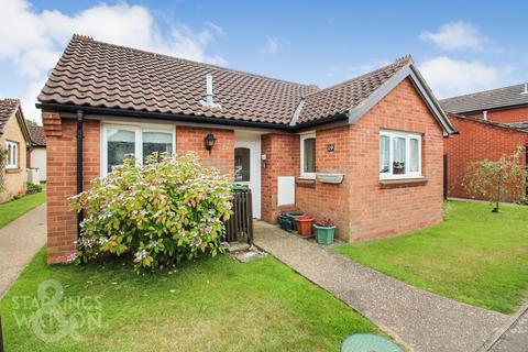 2 bedroom detached bungalow for sale - Churchfield Green, St. Williams Way, Thorpe St Andrew
