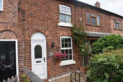 2 bedroom terraced house to rent - Sound Lane, Ravensmoor
