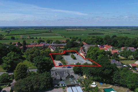 Plot for sale - Leadenham, Lincoln, Lincolnshire