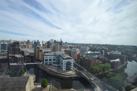 2 bedroom apartment for sale - Bridgewater Place, Water Lane, Leeds, West Yorkshire, LS11