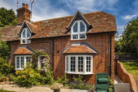 4 bedroom cottage to rent - 9 Main Street, West Ilsley, RG20