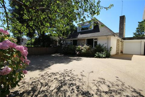 4 bedroom detached bungalow for sale - Compton Avenue, Lilliput, Poole, Dorset, BH14
