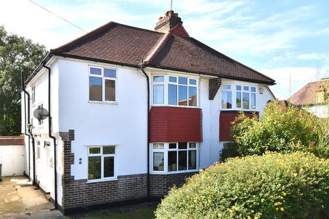 4 bedroom semi-detached house for sale - Brooklyn Road