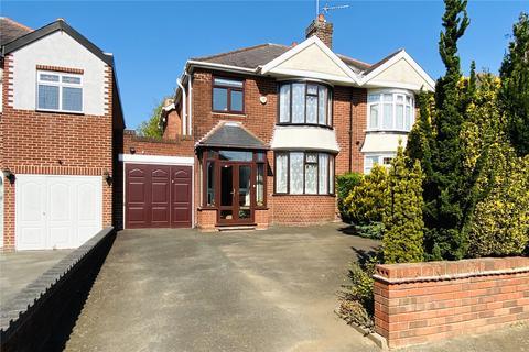 3 bedroom semi-detached house for sale - Astley Avenue, Halesowen, West Midlands, B62