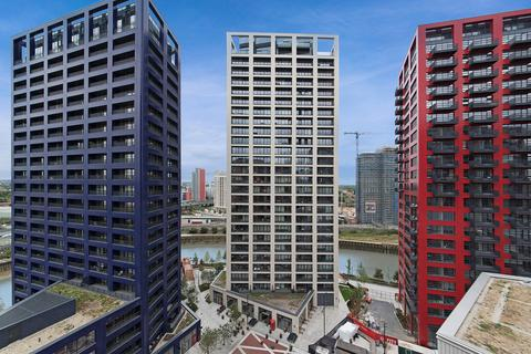 1 bedroom apartment for sale - Corson House, London City Island, E14