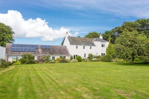 4 bedroom detached house for sale - West Garleton House, Nr. Haddington, East Lothian