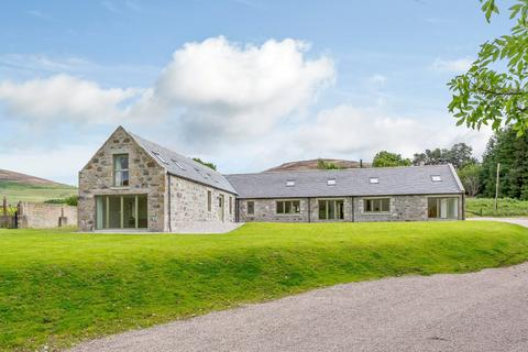 5 bedroom detached house for sale - Glenbuchat, Strathdon, Aberdeenshire