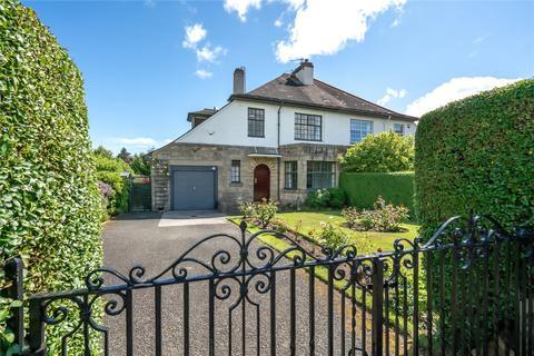 3 bedroom semi-detached house for sale - Campbell Road, Edinburgh