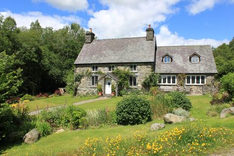 4 bedroom detached house for sale - Llandderfel, Bala, Gwynedd