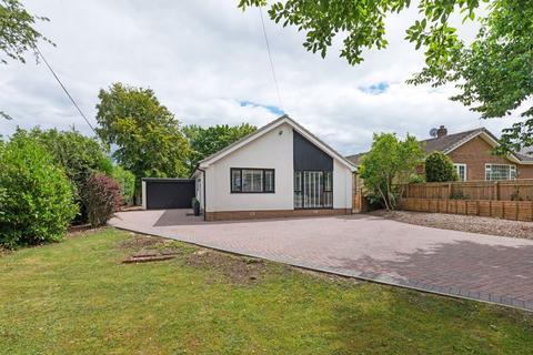 3 bedroom detached bungalow for sale - Woodside, Darras Hall, Ponteland, Newcastle upon Tyne