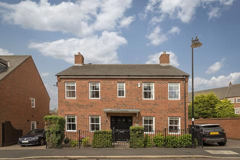 4 bedroom detached house for sale - Netherwitton Way, Great park, Newcastle upon Tyne