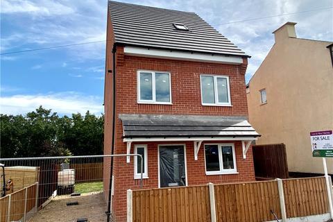 4 bedroom detached house for sale - Plot Adjacent To, Lee Lane, Heanor