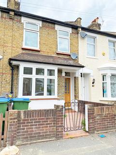 2 bedroom terraced house to rent - THORPE ROAD, LONDON E7
