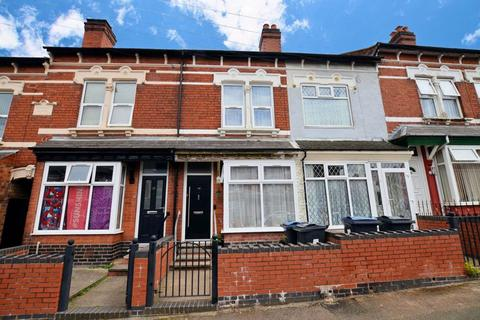 3 bedroom terraced house for sale - Brixham Road, Edgbaston