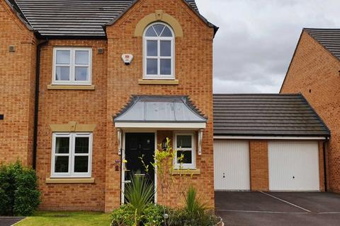 3 bedroom semi-detached house for sale - Song Field, Preston Brook