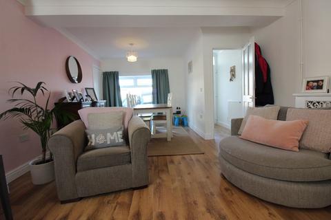 3 bedroom terraced house for sale - Kimberley Terrace, Georgetown, Tredegar