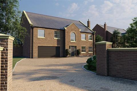 5 bedroom detached house for sale - Clay Lane, Breighton, YO8