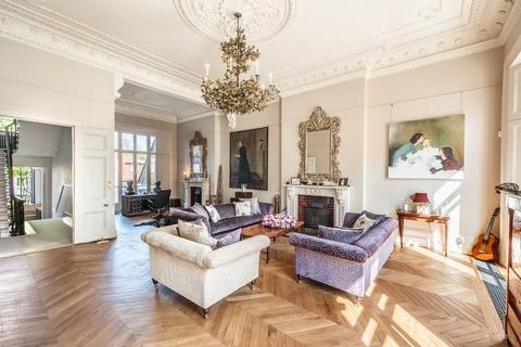 6 bedroom house for sale - Leinster Gardens, W2