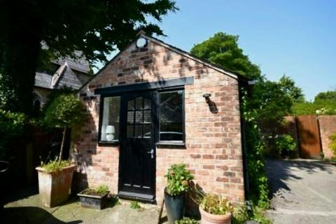 1 bedroom detached house to rent - Ashley Road, Altrincham