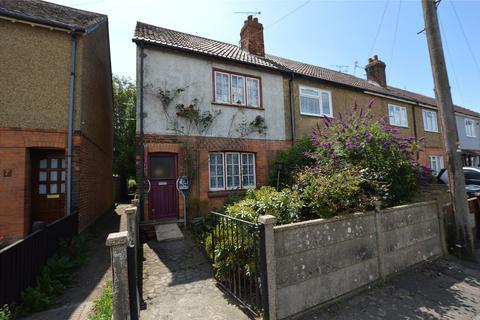 2 bedroom semi-detached house for sale - Eastmead Avenue, Ashford, Kent, TN23