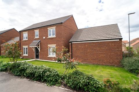 4 bedroom detached house for sale - Allerton View, Yarm