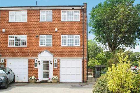 3 bedroom semi-detached house for sale - The Downs, Altrincham