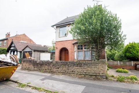 3 bedroom detached house for sale - Rufford Road, Sherwood, Nottingham, NG5 2NR