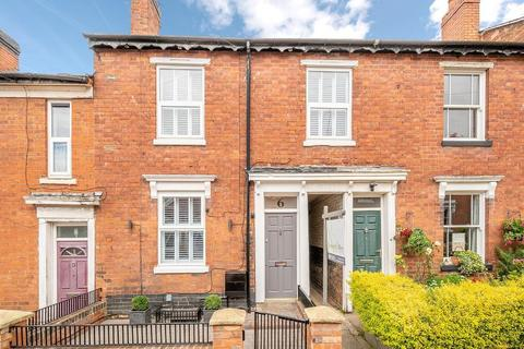 3 bedroom mews for sale - Bull Street, Harborne, Birmingham, B17 0HH