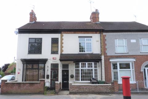 3 bedroom terraced house to rent - Humberstone Lane, Leicester