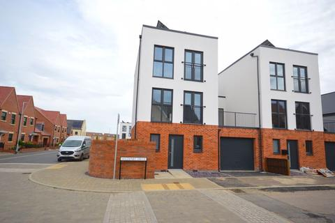 3 bedroom semi-detached house for sale - The Avenue, By Etopia Homes, Priors Hall, Corby