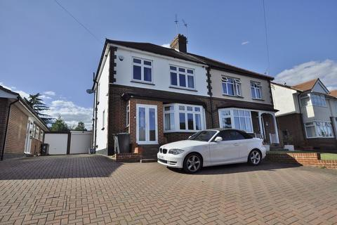3 bedroom semi-detached house for sale - Broomstick Hall Road, Waltham Abbey