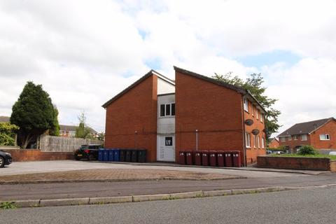 Studio to rent - Stone Hill Drive, Blackburn