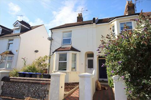 2 bedroom apartment for sale - St. Dunstans Road, Tarring, Worthing.