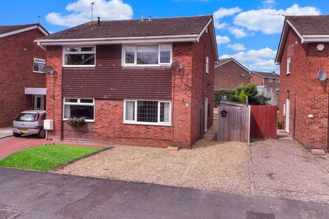 2 bedroom semi-detached house for sale - Anchor Way, Gnosall