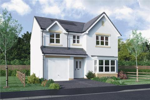 4 bedroom detached house for sale - Plot 91, Murray at Fairnielea, Bankton Road EH54