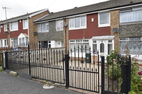 3 bedroom terraced house - Coppicewood Avenue, ,