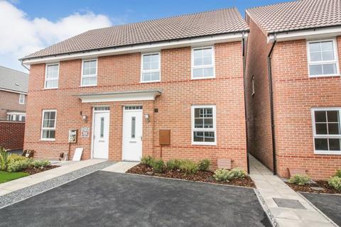 3 bedroom semi-detached house to rent - Hemlock Road, Edwalton, Nottingham, NG12