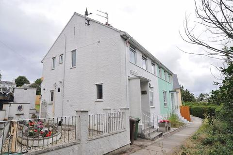 3 bedroom semi-detached house for sale - Wolseley Road, Plymouth. Extended Family Home with a Garden